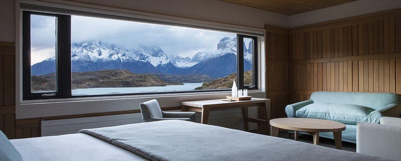 Explora PatagoniaHotel