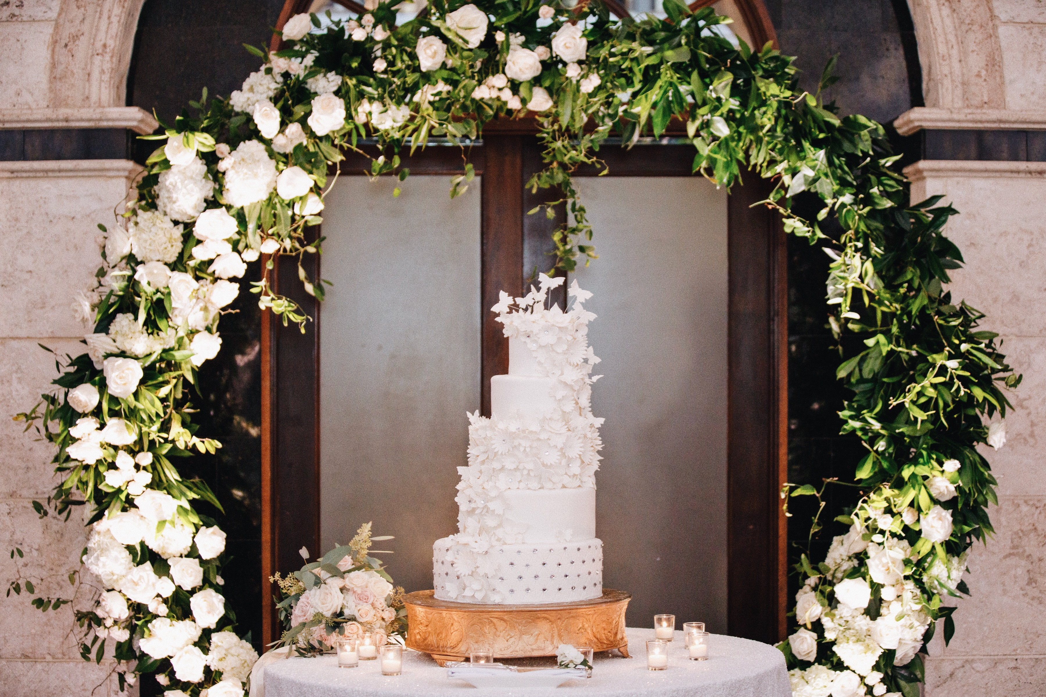 Wedding Cake Costs